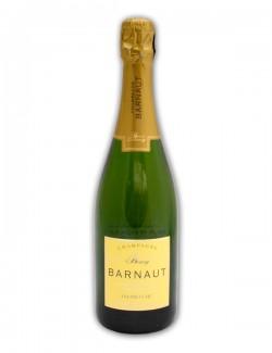 Champagne Grande Reserve Brut Grand CRU 0,75 l Barnaut