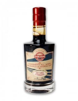 Condimento Aceto Balsamico 250 ml