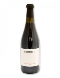 Pozzoferrato - Lambrusco rifermentato in bottiglia - Storchi 0,75 l