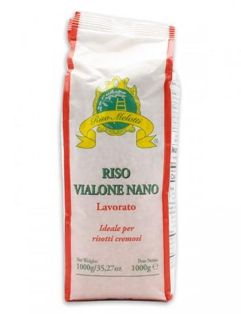 Riso Vialone Nano Melotti 1 kg