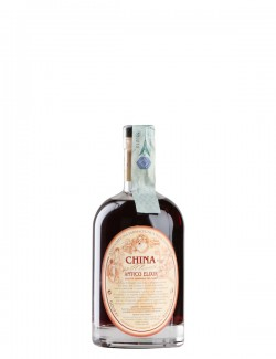 China  Antico Elixir Clementi 50 cl
