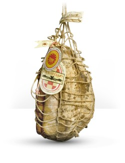 Culatello Consorzio di Zibello DOP Spigaroli intero in corda 4 kg ca.