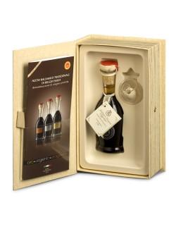 Aceto Balsamico Tradizionale di Reggio Emilia DOP Bollino Argento 100 ml
