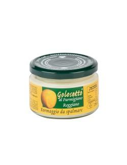 Golosetto al Parmigiano Reggiano 250 g.