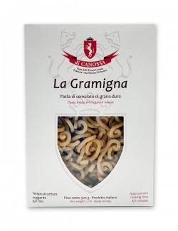 La Gramigna 500 g Pastificio di Canossa
